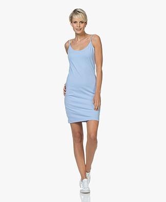Josephine & Co Conny Jersey Dress - Light Blue