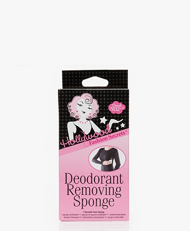Hollywood Fashion Secrets Deo Removing Sponge