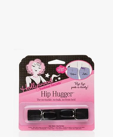 Hollywood Fashion Secrets Hip Hugger - Zwart