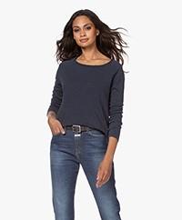 American Vintage Sonoma Slub Sweatshirt - Cosmos Vintage