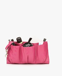 BiB Bag-in-Bag Organizer - Fuchsia