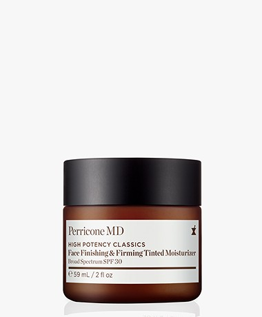 Perricone MD High Potency Classics Face Finishing & Firming Tinted Moisturizer SPF 30