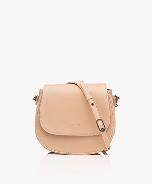 Matt & Nat Rubicon Saddle Bag - Frappe