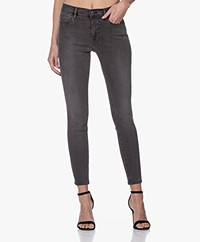 FRAME Le High Skinny Jeans - Burton