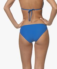 Calvin Klein Classic Bikini Briefs - Duke Blue