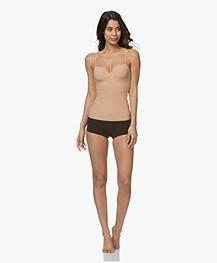 HANRO Allure BH Camisole - Nude