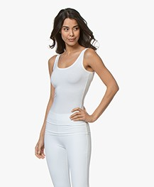 HANRO Soft Touch Modal Tanktop - Wit