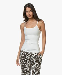 SPANX® In&Out Shaping Camisole  - Powder