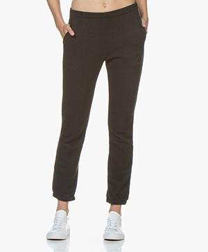 Ragdoll LA Jogger Sweatpants - Faded Black