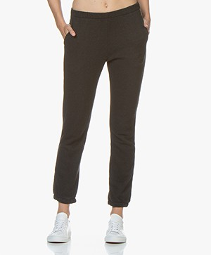 Ragdoll LA Jogger Sweatpants - Gewassen Zwart