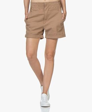 Ragdoll LA Surplus Shorts - Tan