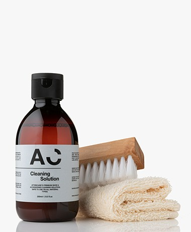 Attirecare Shoe Cleaning Set