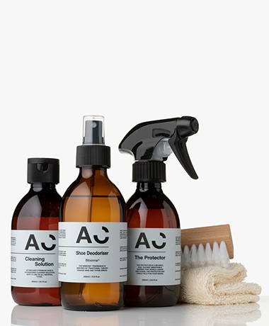 Attirecare Ultimate Shoe Care Kit