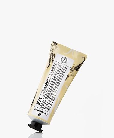 Cosmydor E/1 Essential Care Hand- en Gezichtscrème - Vanille