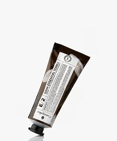 Cosmydor E/2 Moisturizing & Softening Hand- en Gezichtscrème - Tonka