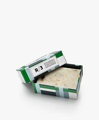 Cosmydor R/3 Essential Oil Zeep voor Gevoelige Huid - Geranium & Camomile Flower
