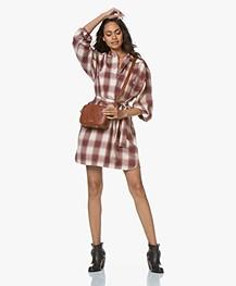 Vanessa Bruno Holly Body Cross-body/Bum Bag - Cognac