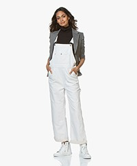 Rag & Bone Workwear Denim Overall - Chantry