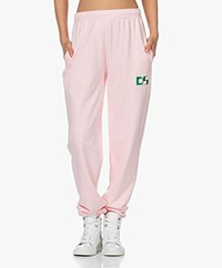 Dolly Sports Team Dolly French Terry Trackpants - Light Pink