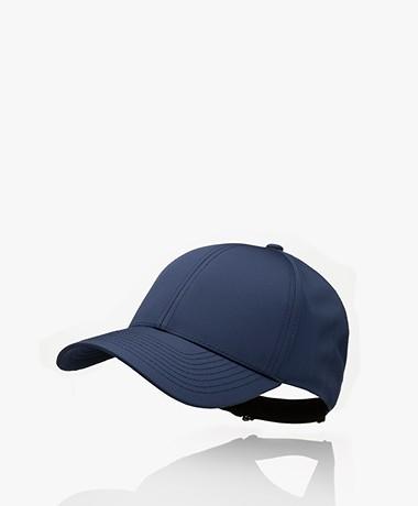Varsity Headwear Sports Series Tech Pet - Navy