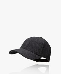 Varsity Headwear Cashmere-Merino Pet - Jade Black