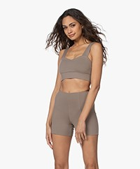 Norba Wave Sport BH Top - Mocca