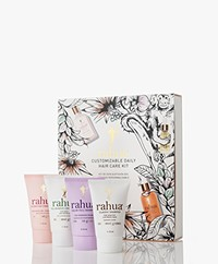 Rahua Customizable Daily Hair Care Kit