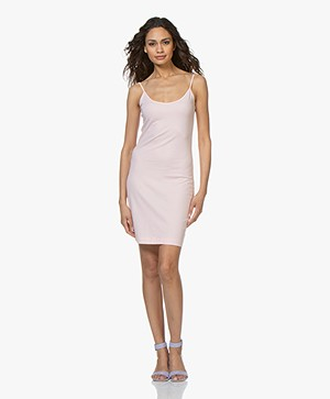 Josephine & Co Conny Jersey Dress - Light Pink