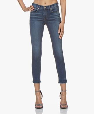 Rag & Bone Ankle Skinny Jeans - Blair