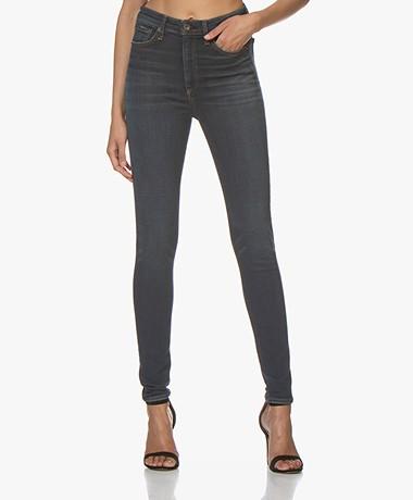 Rag & Bone Nina High-Rise Skinny Jeans - Ebury