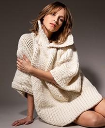 Marie-Stella-Maris X I Love Mr Mittens Knitwear Mist - No.97 Eau de Lavande
