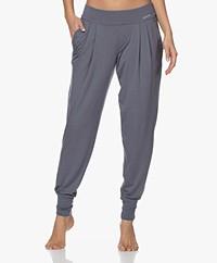 Calvin Klein Modal Pajama Pants - Chrome