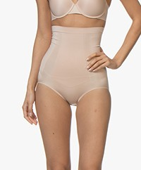 SPANX® OnCore High-Wasted Brief - Soft Nude