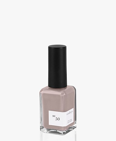 Sundays Opaque Nr. 50 Nail Polish - Slate