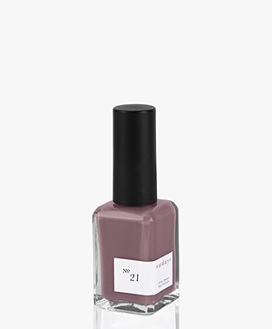Sundays Opaque Nr. 21 Nagellak - Purple Grey