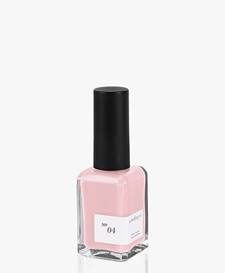 Sundays Opaque Nr. 04 Nail Polish - Soft Baby Pink