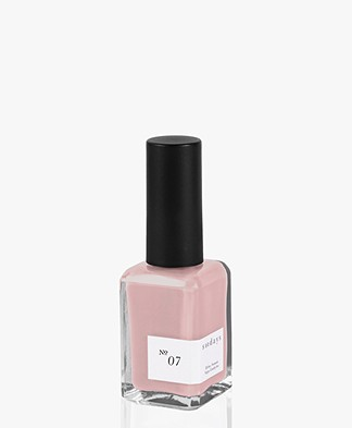Sundays Opaque Nr. 07 Nail Polish - Beige Rose