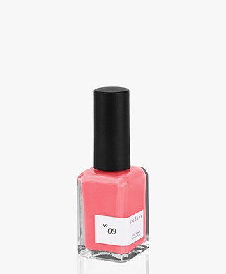 Sundays Opaque Nr. 09 Nail Polish - Coral