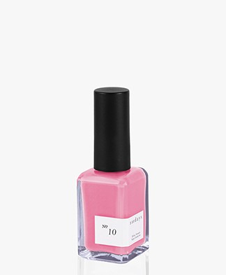 Sundays Opaque Nr. 10 Nail Polish - Bubblegum Pink
