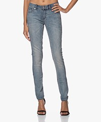 Denham Sharp Zbs Skinny Fit Jeans - Blue