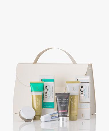 Basics Ultimate Lips & Teeth Care Gift Box