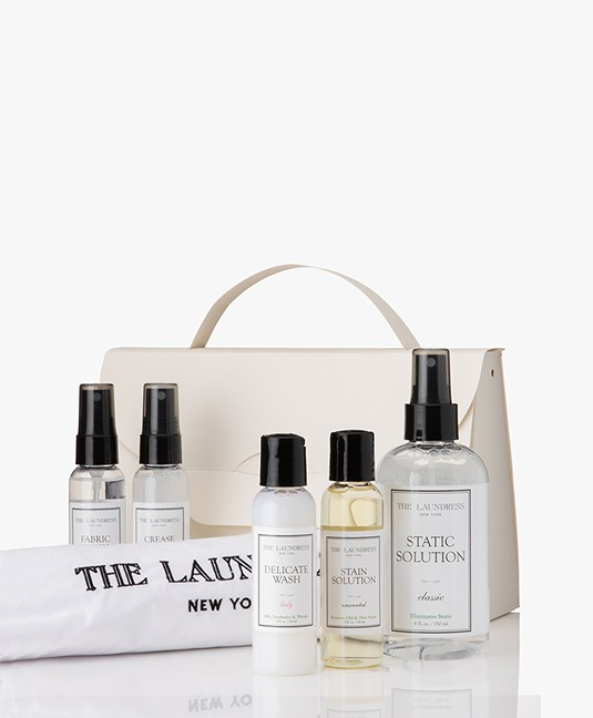 Perfectly Basics Ultimate The Laundress Travel Box