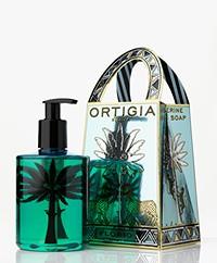 Ortigia Sicilia 300ml Liquid Glycerine Soap - Florio