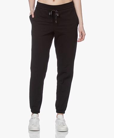 Calvin Klein Reconsidered Comfort Jogger - Zwart