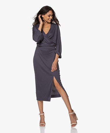 filippa k print dress