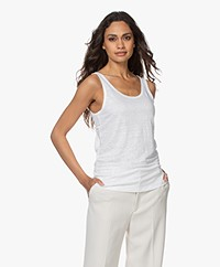 Filippa K Haven Linnen Tanktop - Wit