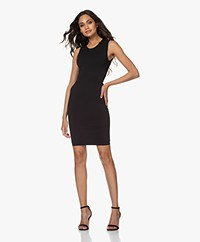 Wolford Natural Forming Dress - Zwart