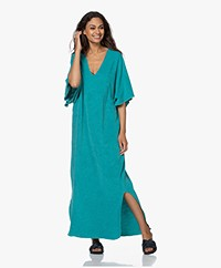 Speezys Amsterdam Kaftan No.1 - Sea Green