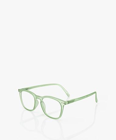 IZIPIZI  READING #E Reading Glasses - Peppermint