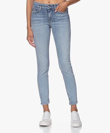 Drykorn Need Stretch Skinny Jeans - Blauw